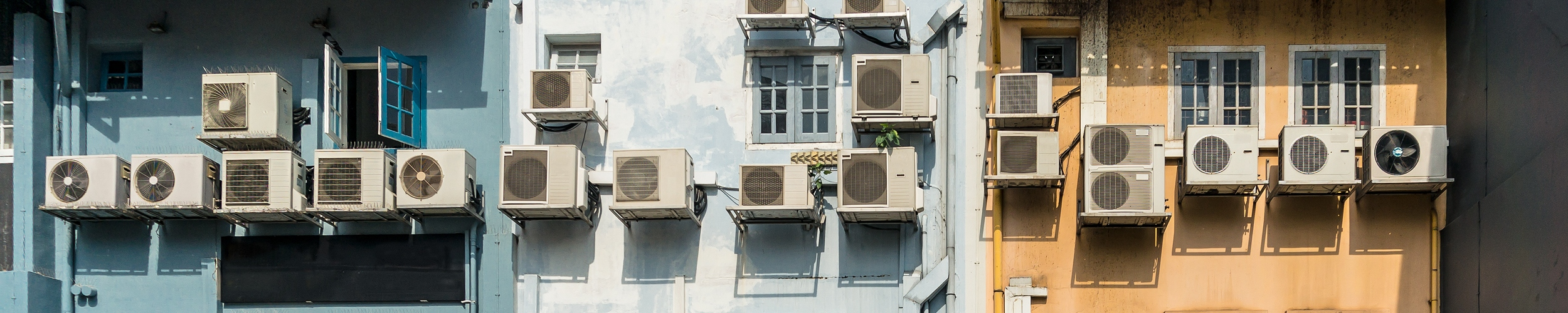 It is projected that at least 19 new cooling appliances will be sold every second for the next 30 years