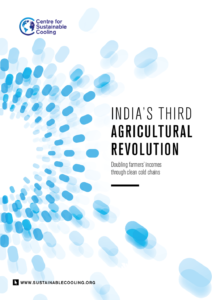 India's Third Agricultural Revolution